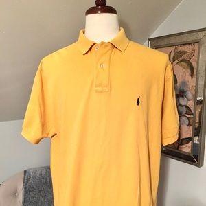 Men's Ralph Lauren Polo Short Sleeved Shirt XL